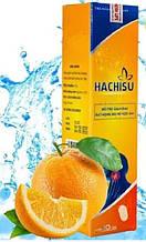 Hachisu (Хачису)- капсулы для здоровья дыхательных путей