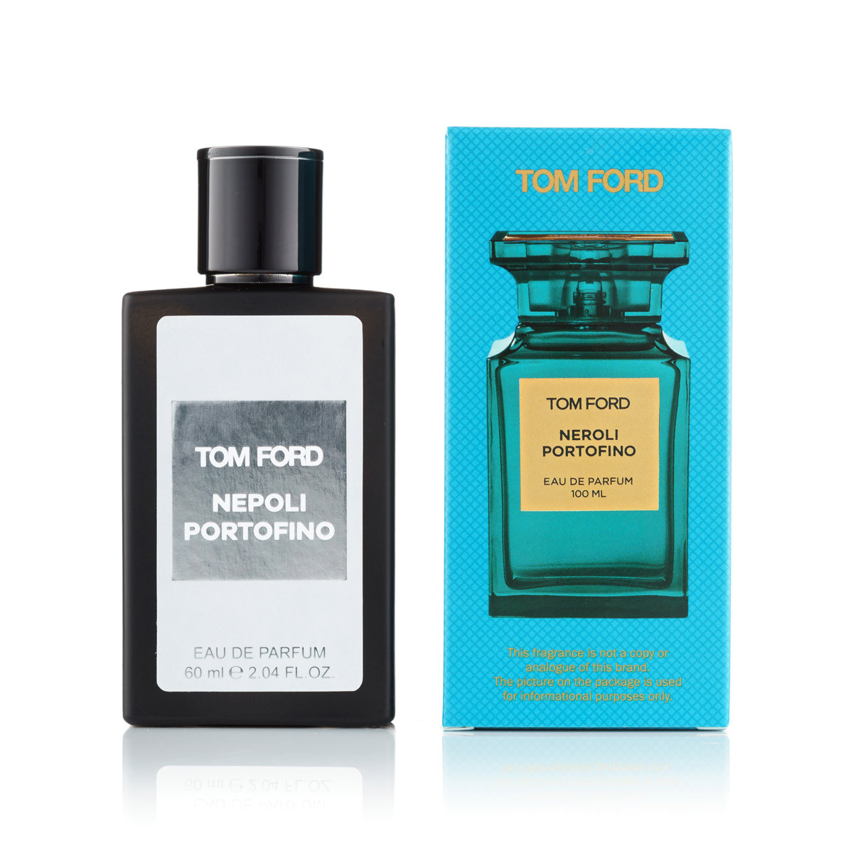 60 мл міні-парфуми Neroli Portofino Tom Ford (унісекс)