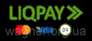 Способи оплати онлайн на сайті
