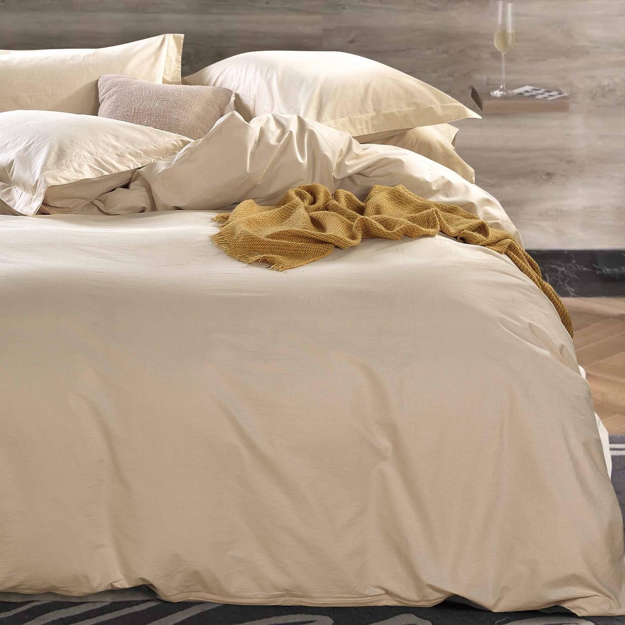 Комплект постільної білизни Bella Villa Сатин 200 x 220 B-0210 Eu