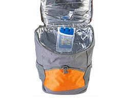 Холодильник-Рюкзак Green Camp 0980 термосумка для еды 19 л