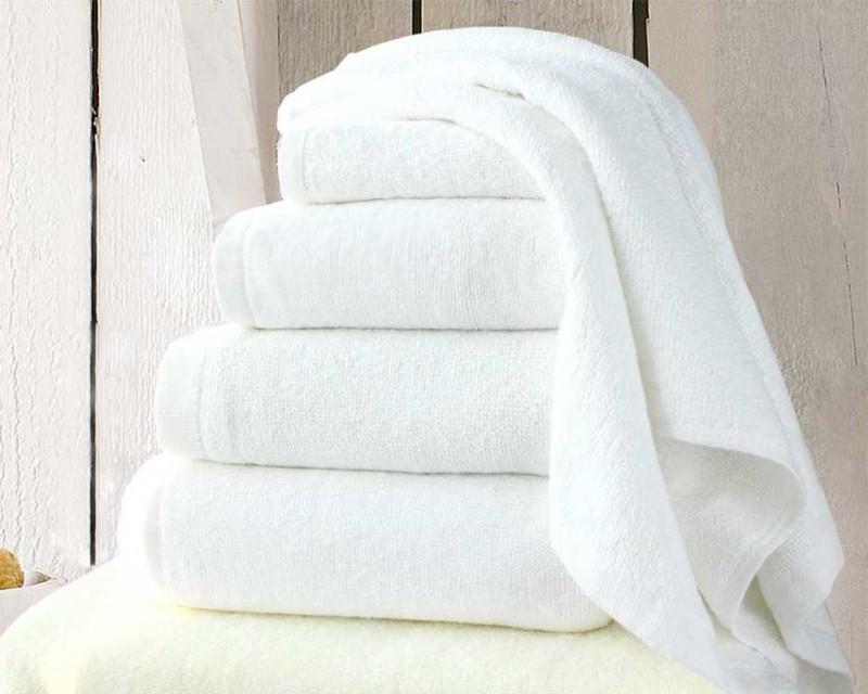 Полотенца махровые  хлопок для отелей 50*90 (12шт) 550г/м2, TM Sertay, Турция