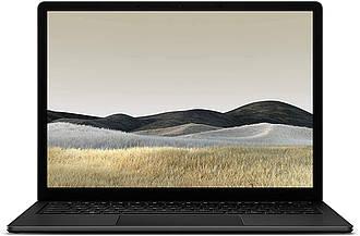 "Ноутбук Microsoft Surface Laptop 3 13.5"" i5 16GB 256GB Metal Black Windows Pro 10"