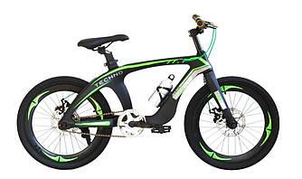 """Велосипед детский ARDIS Techno MG 20"""" Черный"""