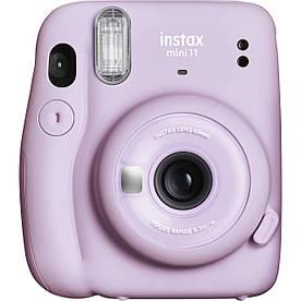 Камера моментальной печати Fujifilm INSTAX Mini 11 Lilac Purple