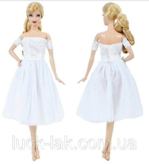 Сукня для ляльки Блайз, Барбі, пишне