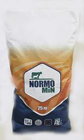 NormoMin L премикс для дойных коров