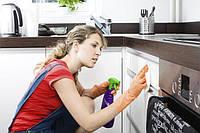 Универсальные моющие для кухни и ванной