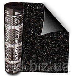 Биполь ЭКП сланец серый; 4,0; полиэстер (10 кв.м/рулон)