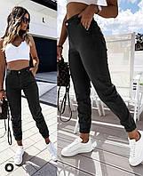 Женские модные брюки,женские штаны норма и батал Новинка 2020