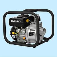 Мотопомпа HYUNDAI HY 80 (45 м³/час)