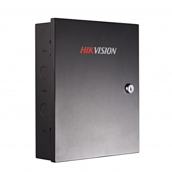 Контроллер для 2-х дверей Hikvision DS-K2802