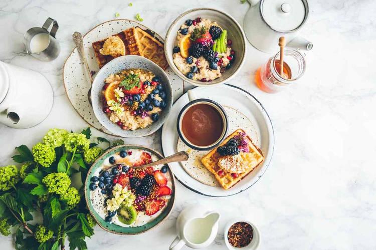 Які сніданки самі корисні для вашого організму?