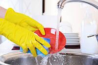 Моющие и чистящие средства для посуды