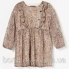Платье шифоновое Reserved, 80 (9-12м)