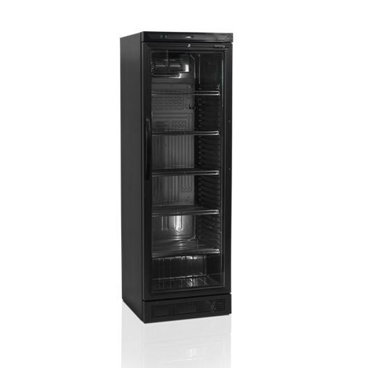 Холодильный шкаф TEFCOLD CEV425-I BLACK