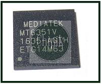 Микросхема MT6351V 1644-AGIH
