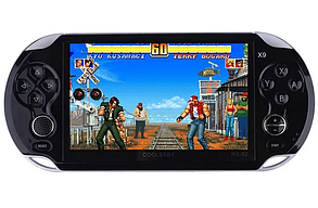"""NEW! PS Vita приставка 5,1"""" MP5 8Gb 1000 ігор, фото 2"""