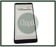 Стекло для переклейки дисплея Xiaomi Redmi 5, Черное