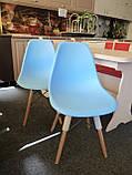 Барний стілець Жаклін, фото 3