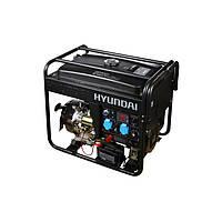 Бензиновый сварочный генератор Hyundai HYW 210AC (5 кВт, 210 А)