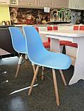 Барний стілець Жаклін, фото 2