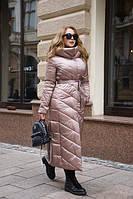 Пальто зимові (штучні шуби)