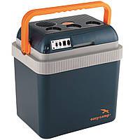 Автохолодильник термоэлектрический Easy Camp Chilly 12V/230V Coolbox 24L Ocean Blue