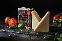 Сир плавлений Золота лінія «Парма» 50% жиру, 90 г