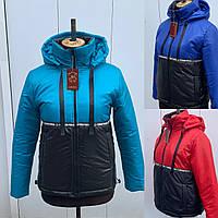 Куртка женская демисезонная модель Фешн