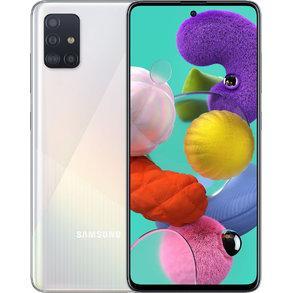 Смартфон Samsung Galaxy A51 SM-A515F 2020 8/128GB White