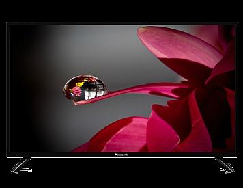 "Телевизор Panasonic 56"" 4К UHD Smart TV DVB-T2+DVB-С"