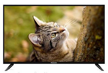 """Телевизор Panasonic 32""""  Full HD!  (DVB-T2+DVB-С)"""