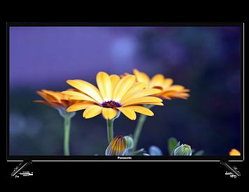 "Телевизор Panasonic 55"" 4К UHD Smart TV DVB-T2+DVB-С"