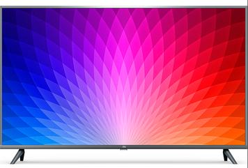 "Телевізор Xiaomi 56"" 4К UHD Smart TV, DVB-T2"