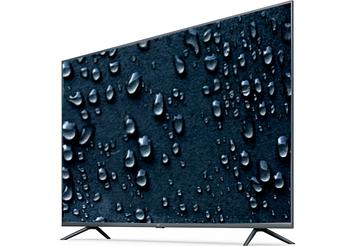 "Телевізор Xiaomi 58"" 4К UHD Smart TV, DVB-T2"