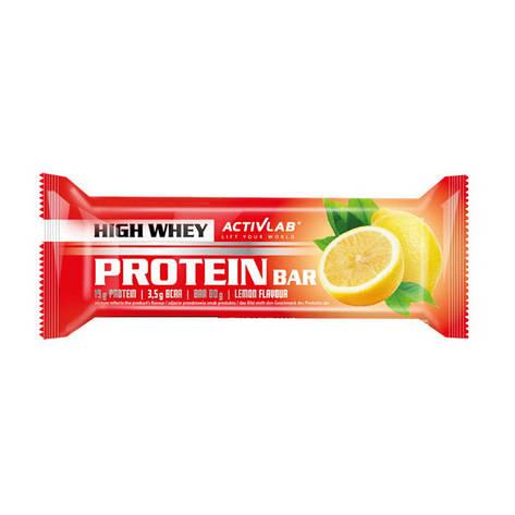 ActivLab High Whey Protein Bar 80 g, фото 2