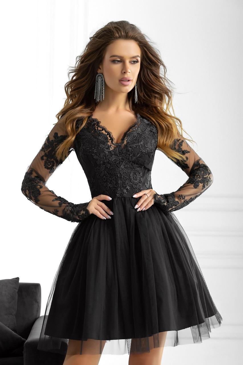 Платье женское 7337ак