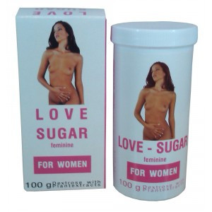 Возбуждающий препарат Love Sugar for Women