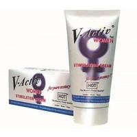 Крем V-Activ Stimulation Cream для женщин