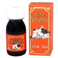 Возбуждающие капли Chinese Schisandra