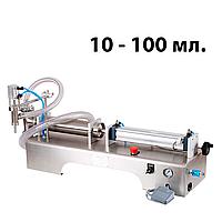 Дозатор поршневой жидких LPF-100