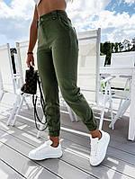 Женские осенние  брюки. Новинка 2020, фото 1