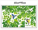 Интерьерная наклейка Дерево большое, фото 4