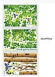 Интерьерная наклейка Дерево большое, фото 8