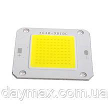 LED матрица COB 30 Вт 6500К