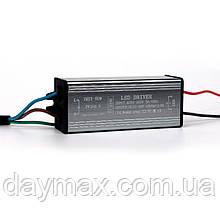 Драйвер для уличного светильника 50 Вт IN:85-265 В, OUT:25-36 В 1500 мA IP65