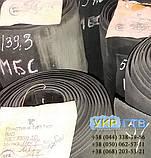 Техпластина МБС  / Резина МБС 5 мм 1х1,5м, фото 2