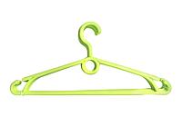 Плечики, тремпель, вешалка с кольцом производитель Marc-Th цвет зеленый, фото 1