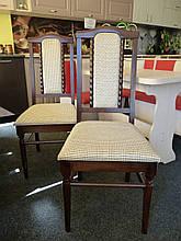 Обідній стілець з масиву Ясена